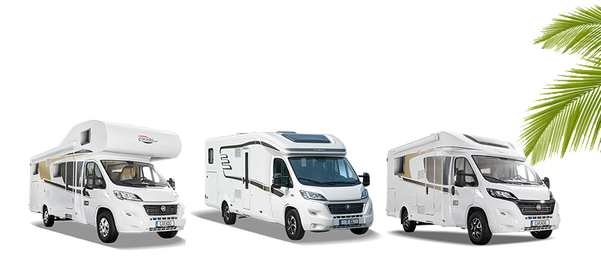 Camping car occasion Gembloux